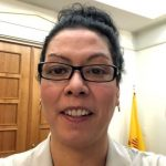 Deborah Romero, Director of Administrative Services CFO/CPO